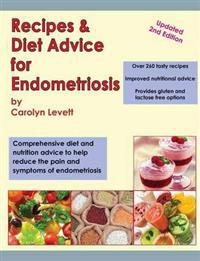 Recipes & Diet Advice for Endometriosis