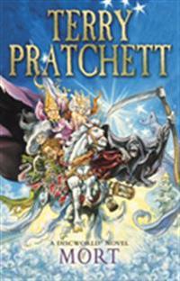 Mort : a Discworld novel