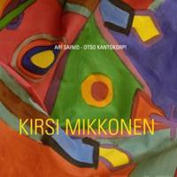 Kirsi Mikkonen (selkokirja)