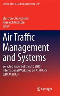 Air Traffic Management and Systems