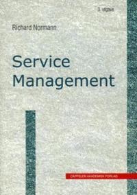 Service management - Richard Normann pdf epub