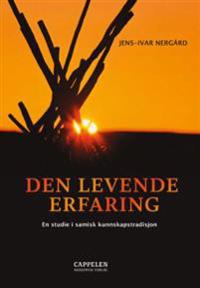 Den levende erfaring - Jens-Ivar Nergård pdf epub