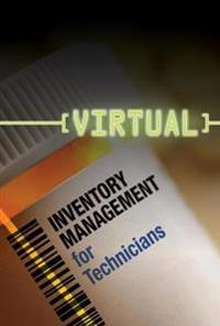 Virtual Inventory Management for Technicians