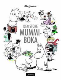 Den store mummiboka