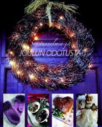 Syystunnelmia ja joulun odotusta