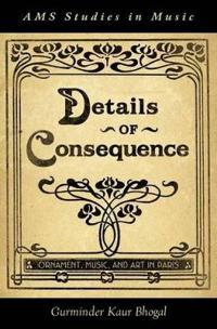 Details of Consequence