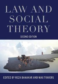 Law and Social Theory: Second Edition