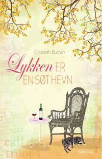 Lykken er en søt hevn - Elizabeth Buchan | Ridgeroadrun.org