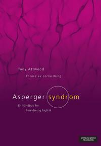 Asperger syndrom