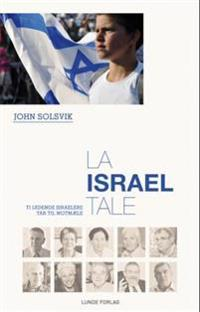La Israel tale - John Solsvik pdf epub