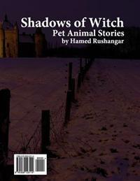 Shadows of Witch (Pet Animal Stories)