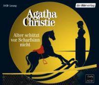 Christie, A: Alter schützt vor Scharfsinn nicht/3 CDs