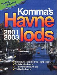 Komma's Havnelods 2001-2003