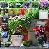 Garden & Decoration 2014 Broschürenkalender