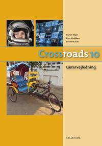 Crossroads 10 - lærervejledning