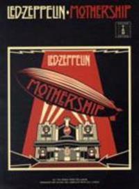 Led Zeppelin Mothership TAB