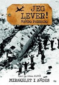 Jeg lever! - Nando Parrado pdf epub
