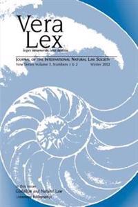Vera Lex Volume 3