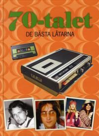 70-talet : de bästa låtarna -  pdf epub