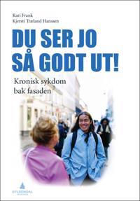 Du ser jo så godt ut! - Kari Frank, Kjersti Træland Hanssen pdf epub