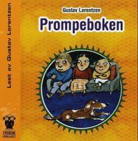 Prompeboken - Gustav Lorentzen pdf epub