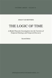 The Logic of Time