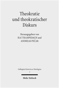 Theokratie Und Theokratischer Diskurs
