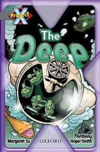 Project X: Great Escapes: the Deep