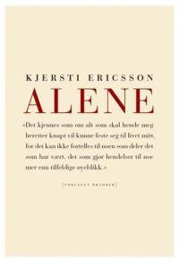 Alene - Kjersti Ericsson pdf epub
