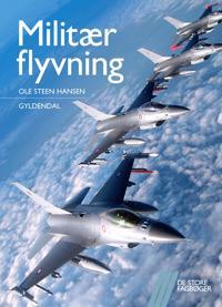 Militær flyvning