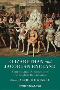 Elizabethan and Jacobean England: Monitoring and Modeling the Physical System