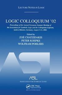 Logic Colloquium '02