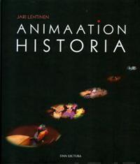 Animaation historia