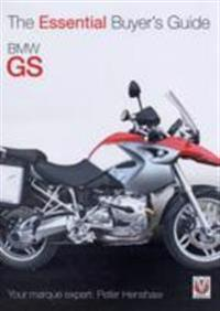 The Essential Buyers Guide BMW GS
