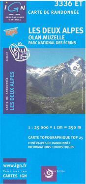 Deux Alpes-Olan-Muzelle