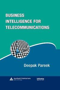 Business Intelligence for Telecommunications