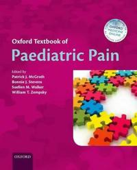 Oxford Textbook of Paediatric Pain