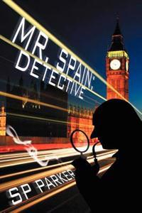 Mr. Spain: Detective