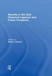 Security in the Gulf
