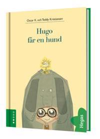 Hugo får en hund (Bok+CD)