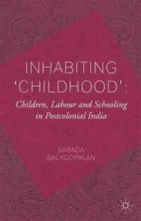 Inhabiting 'Childhood'