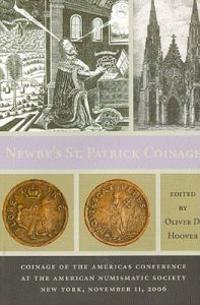 Mark Newby's St. Patrick Coinage