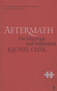 Aftermath - on marriage and separation