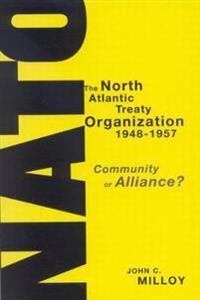 North Atlantic Treaty Organization, 1948-1957