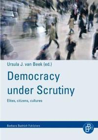 Democracy Under Scrutiny