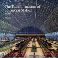 Transformation of St Pancras St