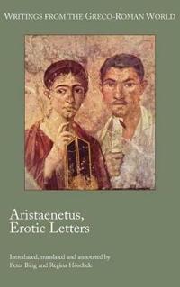 Aristaenetus, Erotic Letters