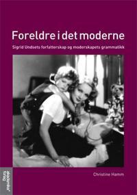 Foreldre i det moderne - Christine Hamm | Inprintwriters.org