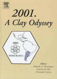 2001. A Clay Odyssey