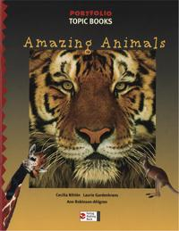 Amazing animals